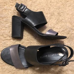 FRANCO SARTO Summer heels